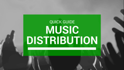 online music distribution, music distribution services, digital music distribution