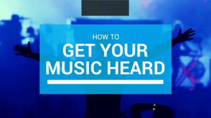 musicgoat - get music heard