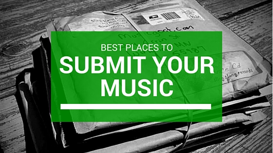 10 best places to submit music online to get your music heard submit music online sciox Gallery