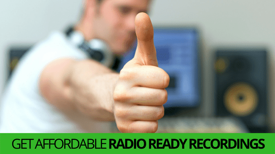 This Online Recording Studio Makes It Easy And Affordable To Record Your Songs