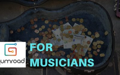 Gumroad Review: How Gumroad Helps Musicians Make Money With Music