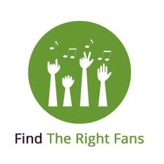 find fans