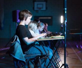 ipad music - music hands - www.musichands.co.uk - iPad Performance