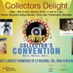 The Music & Movie Collector's Convention