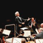 Oundjian takes creative helm at Colorado Music Festival
