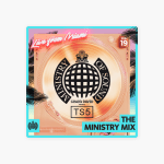 The Ministry Mix Feb '19 (DJ Mix) – Craig David