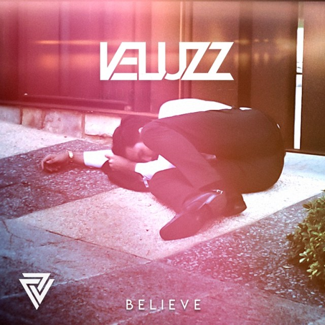 Veluzz drops his new single 'Believe' – serving up another feel good slice of electronica