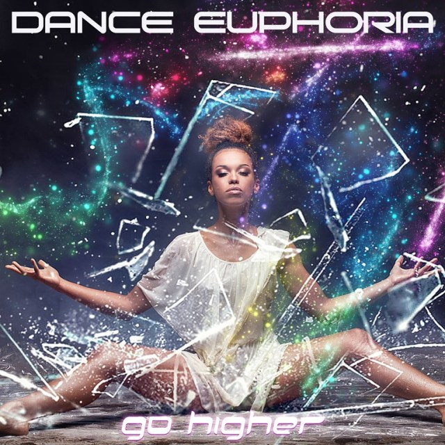 DANCE EUPHORIA puts emphasis on powerful beats, melodic EDM styles and the pure JOY of dance & life