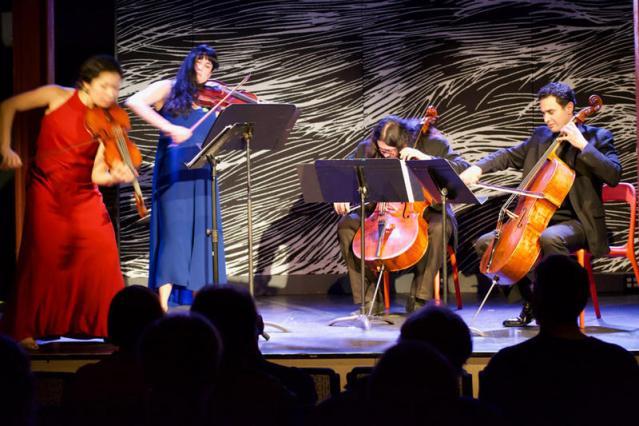 Portland Chamber Music Festival