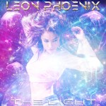 OUT TODAY – SONIC JOY Records presents 'The Light', the 3rd single from LEON PHOENIX