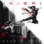 'Ikigai' drops some upfront & high intensity electronica with new release 'Double Kick'