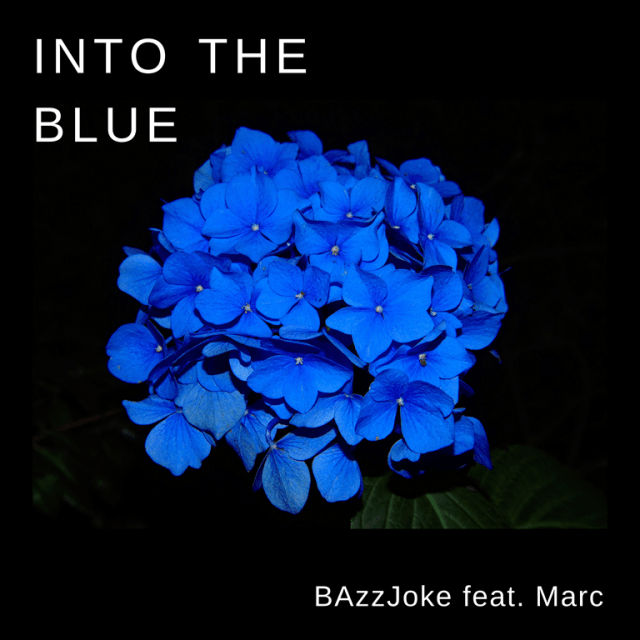 MHBOX Musichitbox UK EDM Picks of 2020: 'BAzzJoke' unleashes a warm, uplifting, modern love song that has a sentimental vibe and euphoric pianos on hot new single 'Into The Blue' feat. Marc