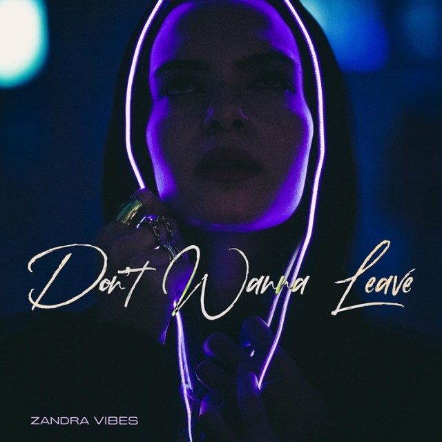 "MHBOX SMOOTH AND SEXY ALTERNATIVE GROOVES OF 2020: 'Zandra Vibes' is back in another pop guise with trippy new single ""Don't Wanna Leave"" with it's silky beats and 'Sade' meets 'George Michael's Older' vibes"