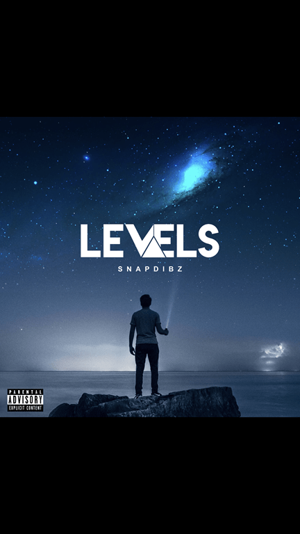 MHBOX BEST NEW EP'S OF 2020: The epic grand EP 'Levels' from energetic duo 'SnapDibz' is a 'Pop Will Eat Itself' meets 'Linkin Park' extravaganza of revolutionary massive beats, samples, melodies and an overall dystopian vibe.