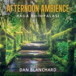 MHBOX WORLD MUSIC 2020: As the world enters a new era we go on an inspired Indian classical music journey with 'Dan Blanchard' who brings therapeutic peace and inspiration