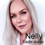 As The World Fades Away, 'Nelly' soothes souls with her epic dreamy beautiful 'Fade Away'