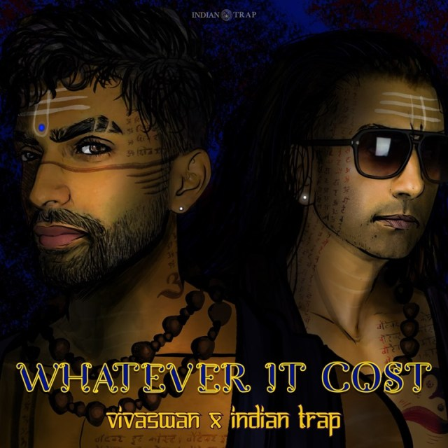 MHBOX BEST TRAP 2020: 'Indian Trap' works with 'VivaSwan' on banging new breakthrough Trap single 'Whatever It Cost'