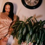 Layla Telle Releases Smooth Sultry new single 'I Just Wanna'. This is pure soul, a perfect return to form.