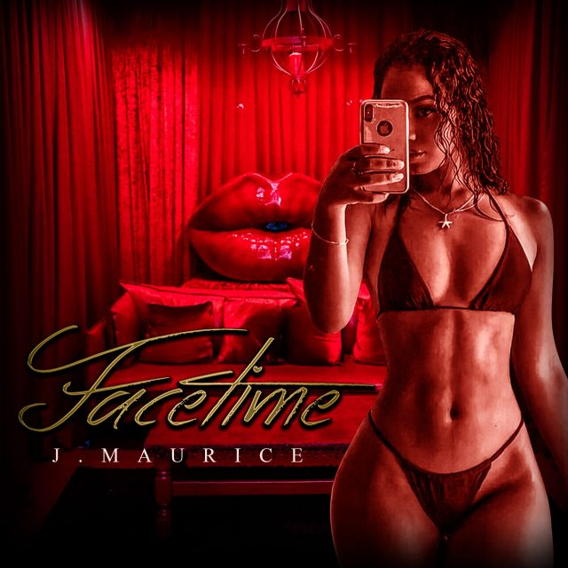Cathy, cool, sexy and hot, J. Maurice hooks up online with new single 'Facetime'