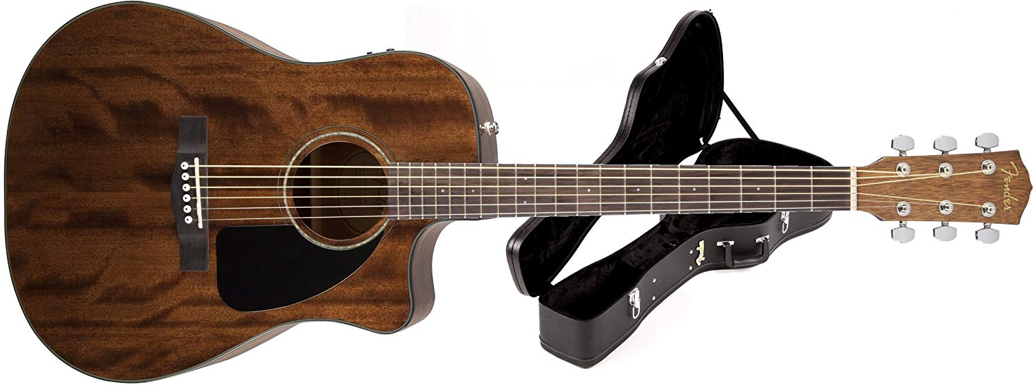 Best Acoustic Electric Guitar Under 1000 (Buying Guide