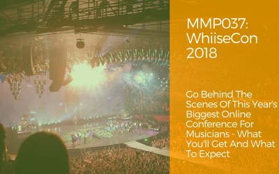 MMP037: WhiiseCon