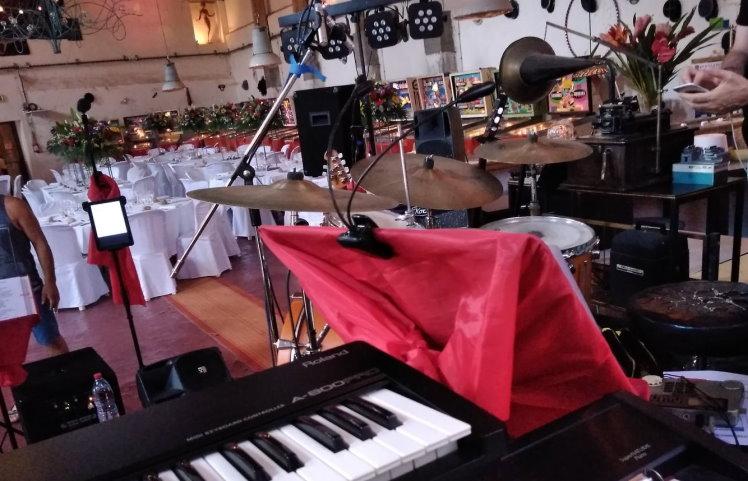 orchestre groupe musique la rochelle