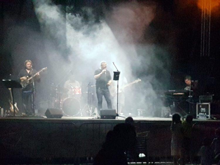 musiciens rock charente maritime