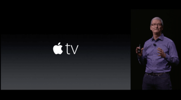 It's A Living Thing – will Apple bring Music Back to my Sofa?