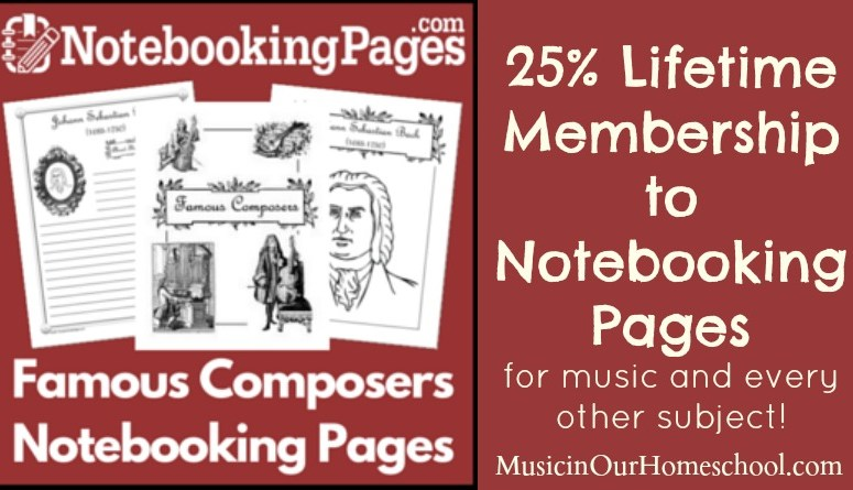 Sale on Notebooking Pages!