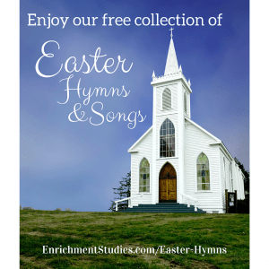 Easter Hymns and Songs