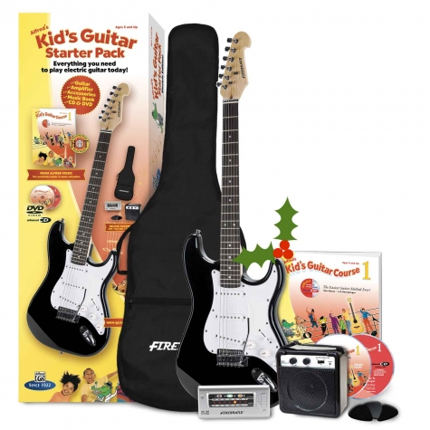 Kids Guitar Starter Set