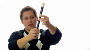 Recorder lessons at Schoolhouse Teachers
