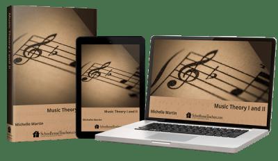 Music Theory I and II at Schoolhouse Teachers