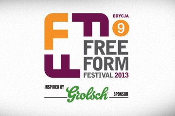 Znamy timetable FreeFormFestival !