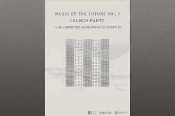 MOTF i Ponton Music - launch party w 500od1500