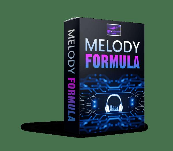 Melody Formula Cover