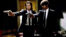 Image extraite du film Pulp Fiction