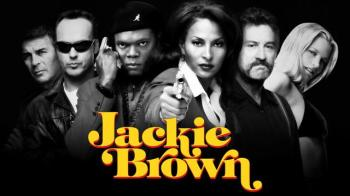 Image extraite du film Jackie Brown