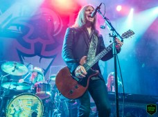 Blackberry Smoke Fillmore
