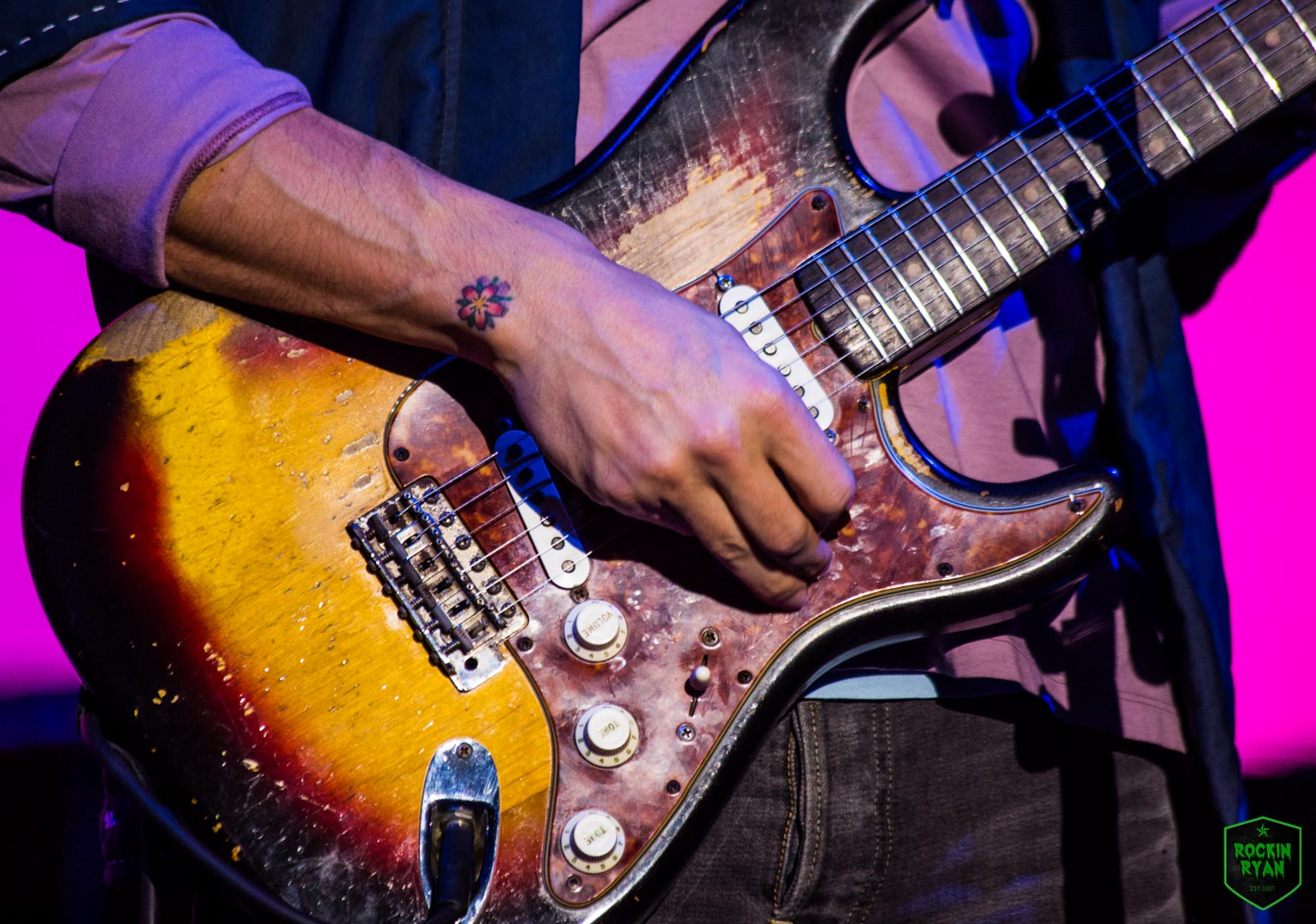John Mayer-19