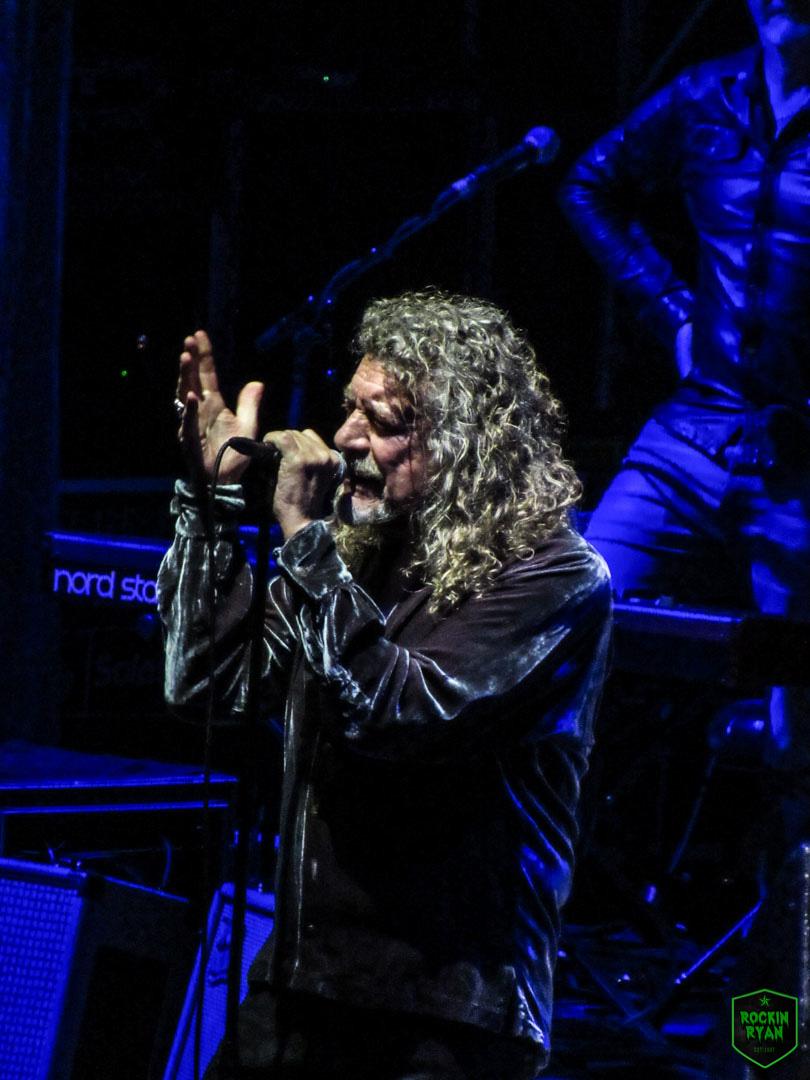 Robert Plant Greek 4 -1005