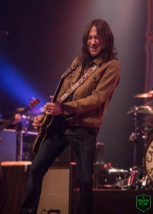 Blackberry Smoke SF -6327