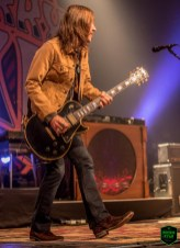 Blackberry Smoke SF -6435
