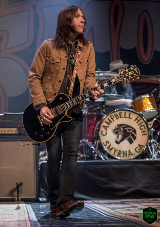 Blackberry Smoke SF -6513