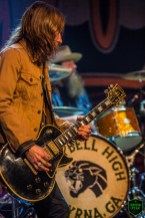 Blackberry Smoke SF -6535