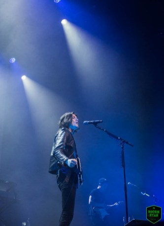 James Bay Oakland -5234