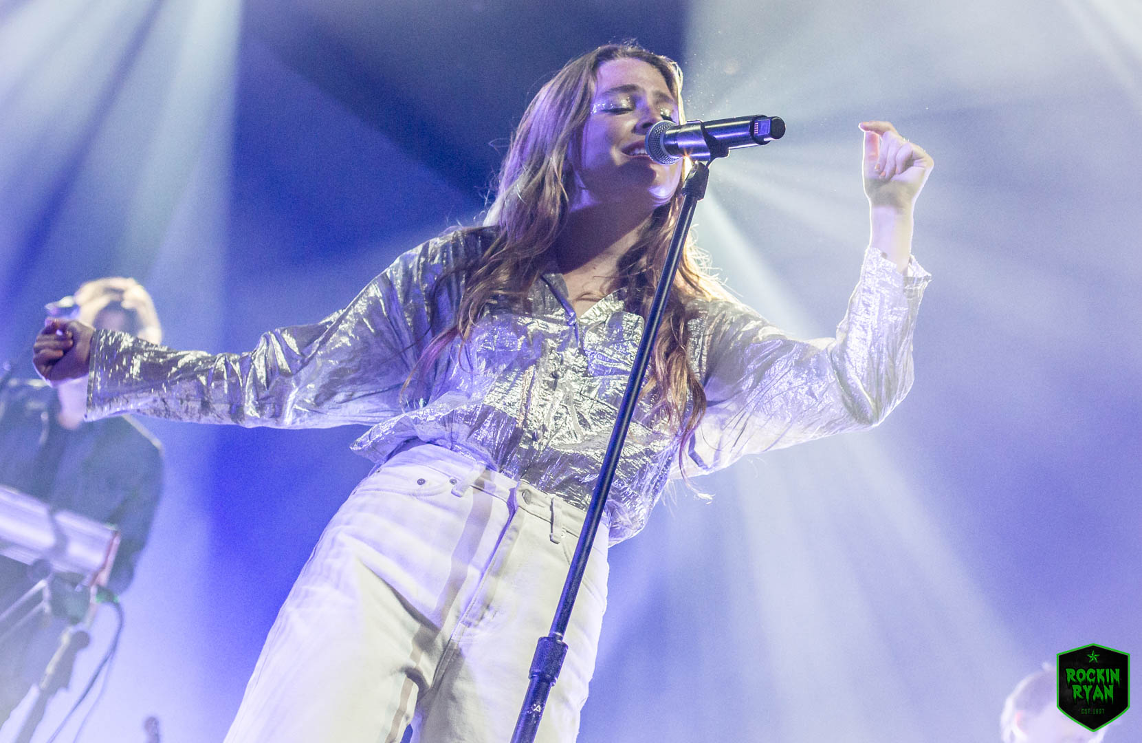 Maggie Rogers Oakland-0738