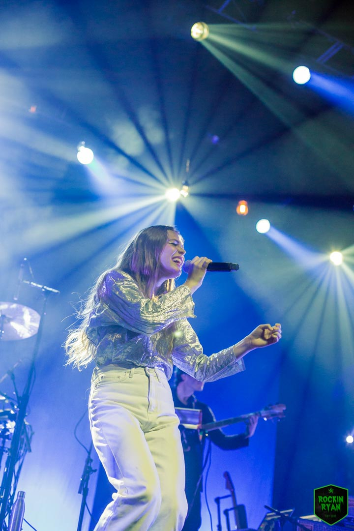 Maggie Rogers Oakland 6