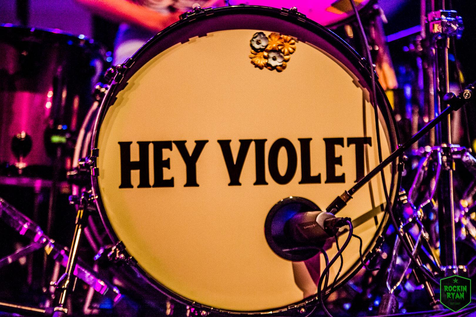 Hey VioletSF-6147