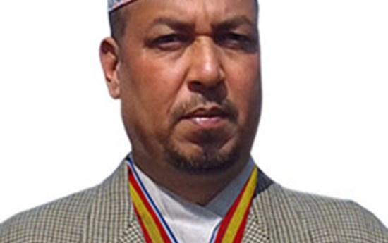 Dayaram Dahal